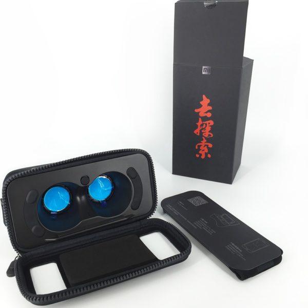 Glasses Xiaomi