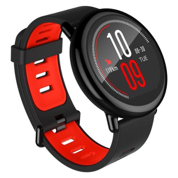 Умные часы Xiaomi Amazfit Sport Smartwatch (Black)