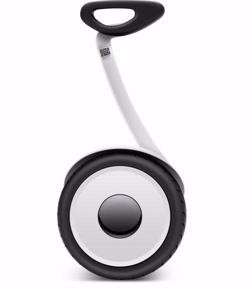 Сигвей Xiaomi Ninebot Mini (White)