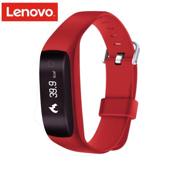 In-Stock-Original-Lenovo-HW01-Bluetooth-4-2-Smart-Wristband-Heart-Rate-Moniter-Pedometer-Sports-Fitness