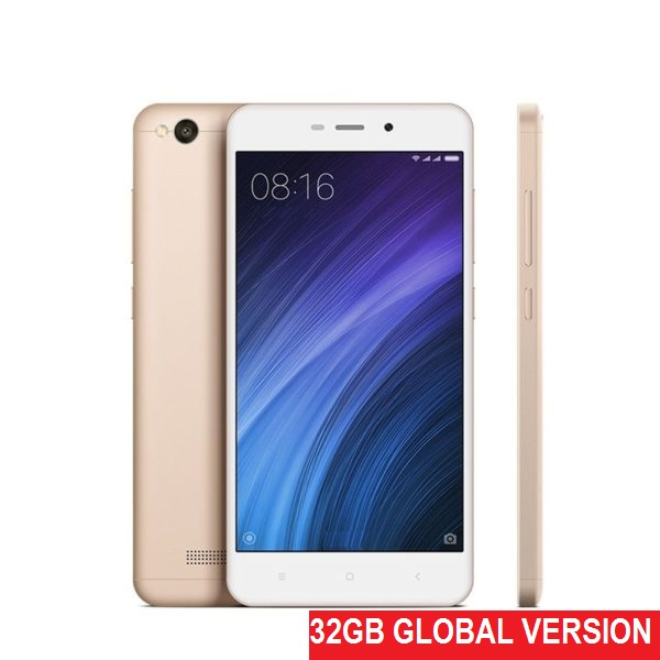 Xiaomi Redmi 4A 2+32Gb Gold (Global Version)