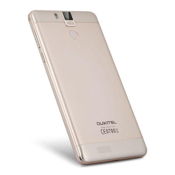 Oukitel K6000 Pro Золотистый