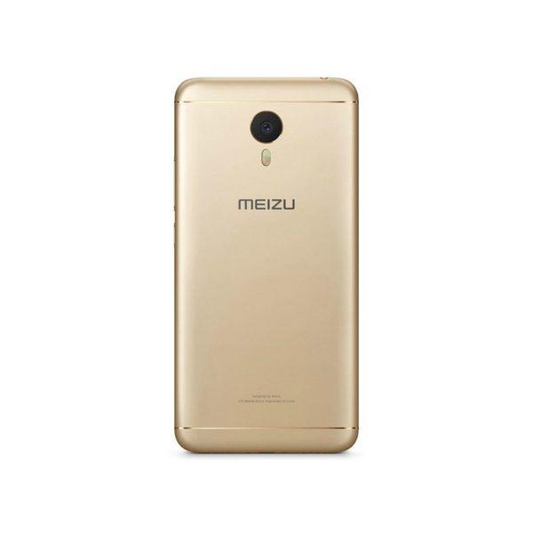 Meizu M3 note 32Gb (L681H) Золотистый (Международная версия)
