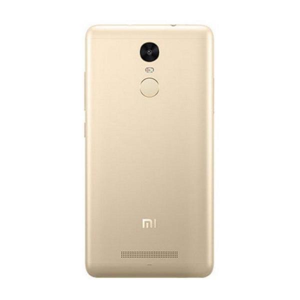 Xiaomi Redmi Note 3 16Gb Gold SE (Международная версия)