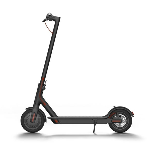 Электросамокат Xiaomi Mijia Electric Scooter (Black)