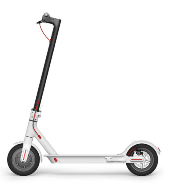 Электросамокат Xiaomi Mijia Electric Scooter (White)