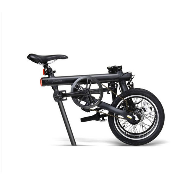 Электровелосипед Xiaomi Qicycle (Black)