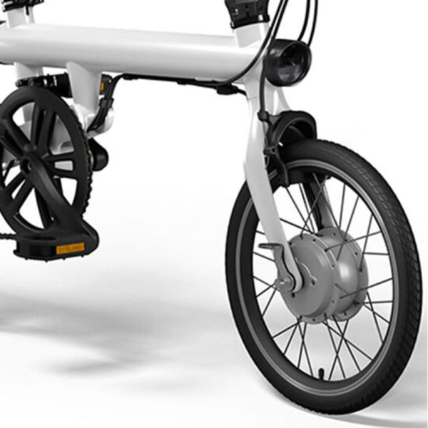 Электровелосипед Xiaomi Qicycle (White)