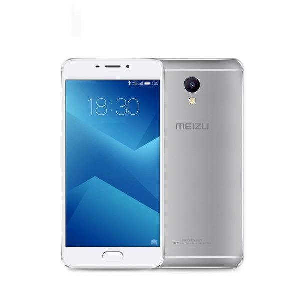 Meizu M5 Note 32Gb White (Глобальная версия)