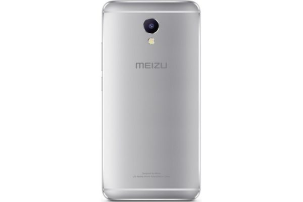 Meizu M5 Note 32Gb Grey (Глобальная версия)