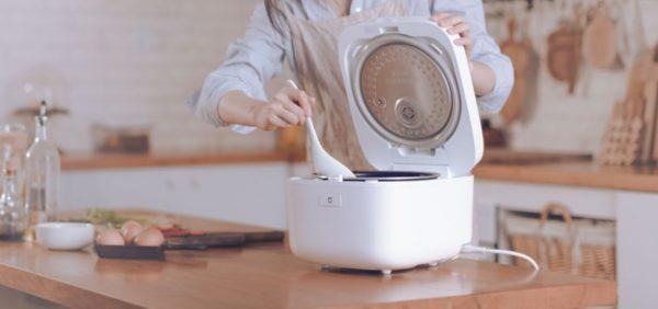 Мультиварка Xiaomi MiJia Induction Heating Rice Cooker 2