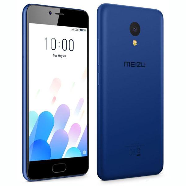 Meizu M5C 2+32Gb Dark Blue (International version)