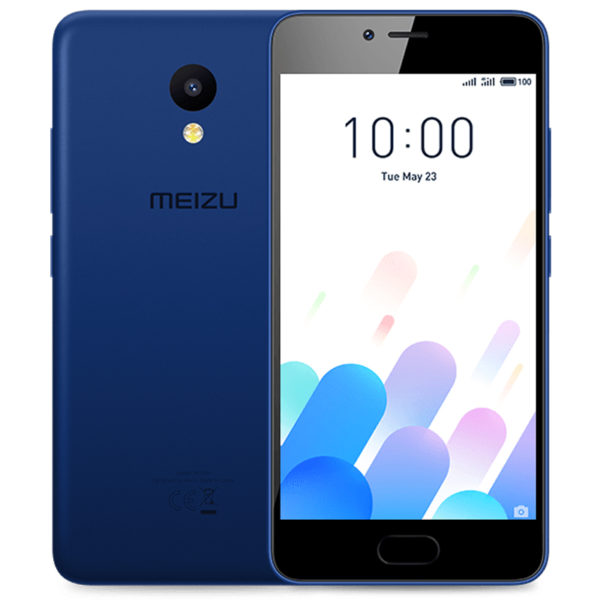 Meizu M5C 2+16Gb Dark Blue (International version)