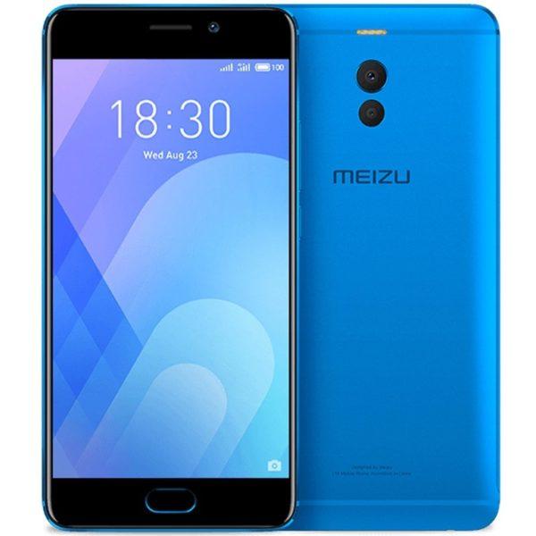 Смартфон Meizu M6 Note 3/32GB Global Version (Синий)