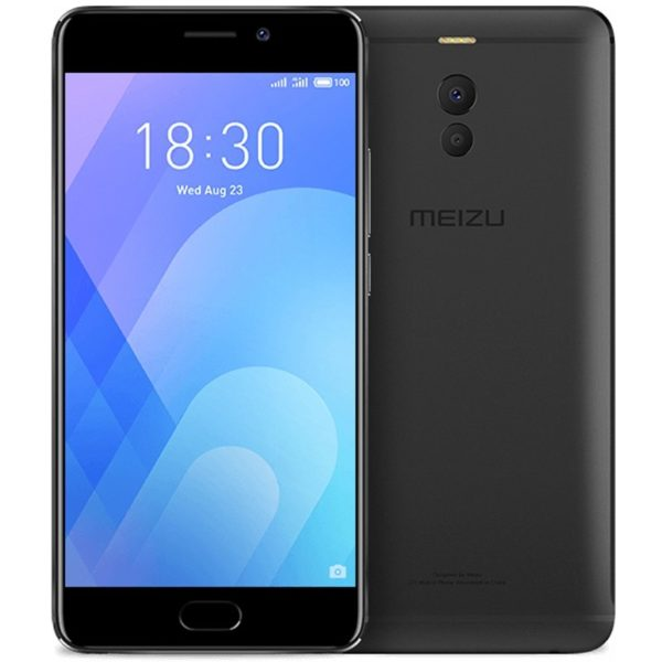 Смартфон Meizu M6 Note 3/32GB Global Version (Черный)