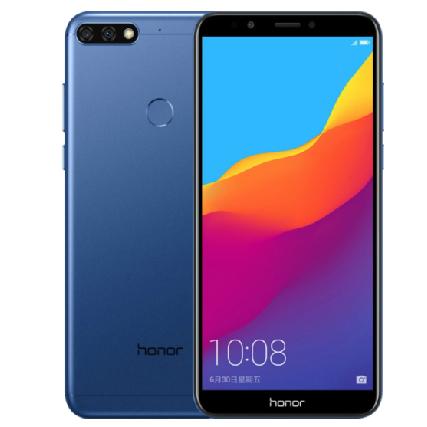 Смартфон Honor 7C Pro 3/32 Blue (Международная версия)