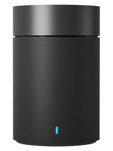 Портативная колонка Xiaomi Mi Round Bluetooth Speaker 2 Черная