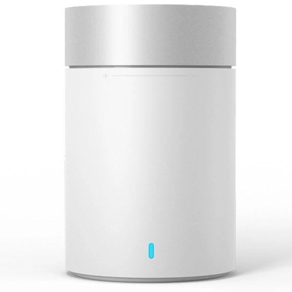 Портативная колонка Xiaomi Mi Round Bluetooth Speaker 2 Белая