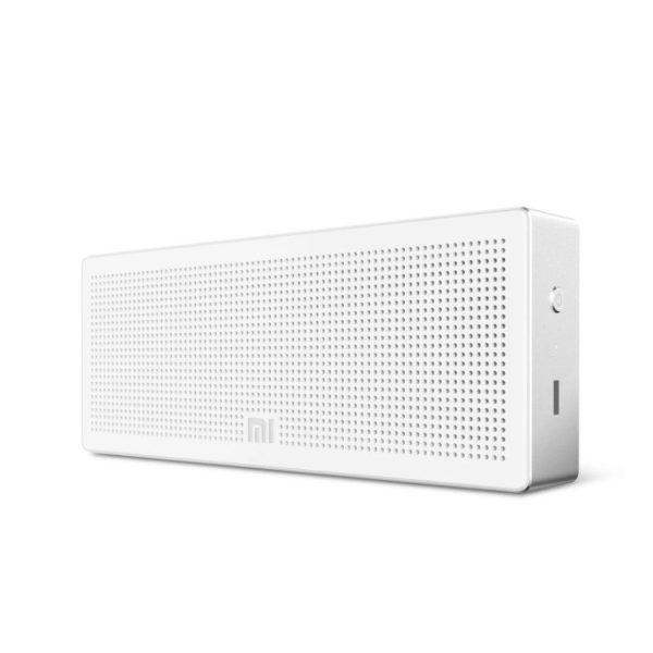Портативная колонка Xiaomi Mi Square Box Белая