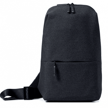 Xiaomi Simple City Backpack Dark Grey