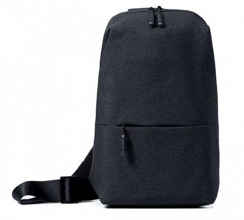 Xiaomi Simple City Backpack Dark Grey