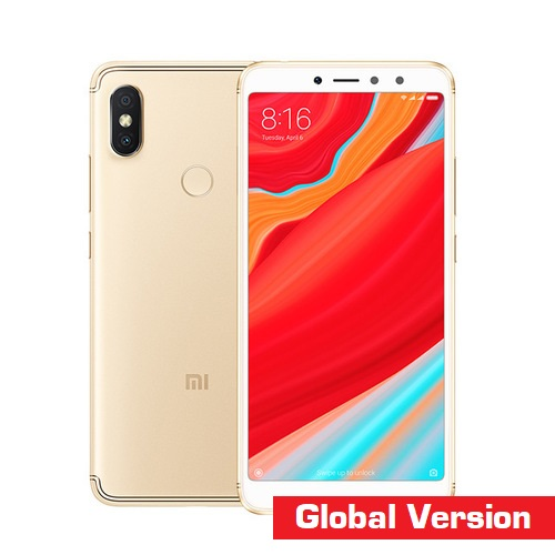 Xiaomi Redmi S2 3/32GB Gold (Global Version)