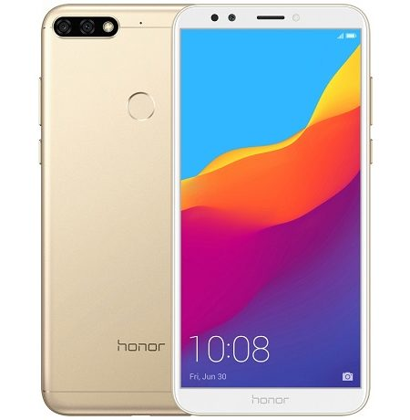 Смартфон Honor 7C Pro 3/32 Gold (Международная версия)
