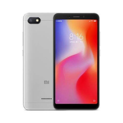 Смартфон Xiaomi Redmi 6A 2/16GB Grey (Global Version)